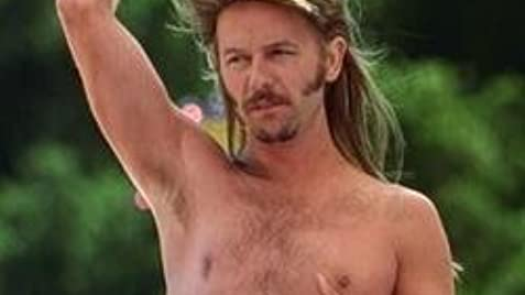 Sex scene rom joe dirt