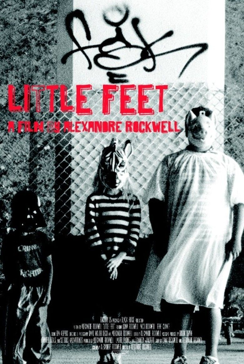 Little Feet on FREECABLE TV