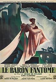 The Phantom Baron Poster