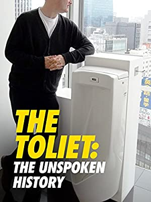 Where to stream The Toilet: An Unspoken History