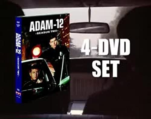 Adam-12: Season 2