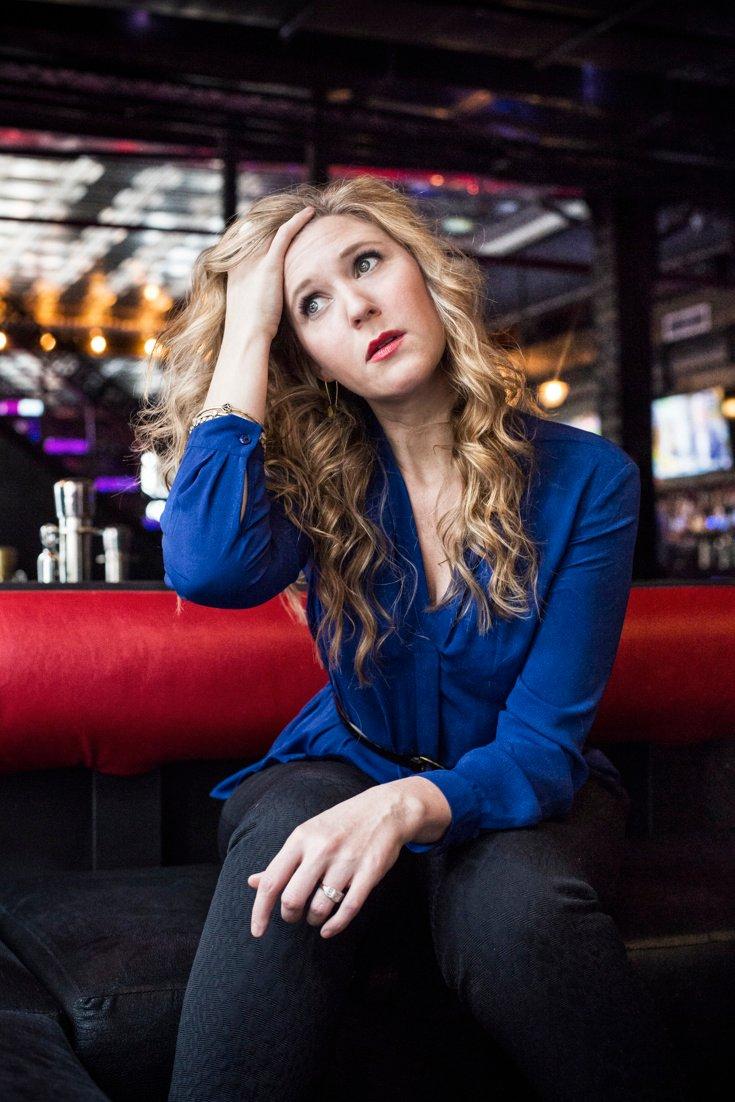 Cassie Beck