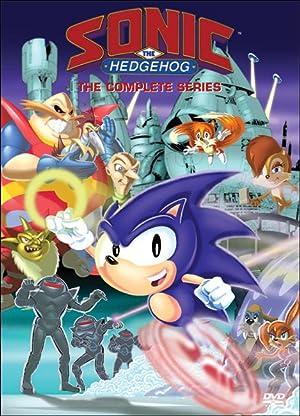 Where to stream Sonic the Hedgehog