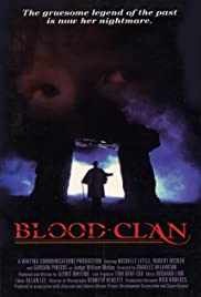 Blood Clan Poster