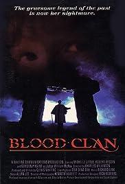 Blood Clan Poster