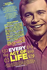 Terrence McNally in Every Act of Life (2018)