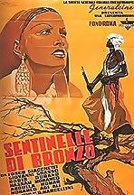 Sentinels of Bronze