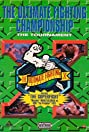 UFC 10: The Tournament (1996) Poster