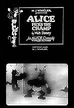 Alice Picks the Champ