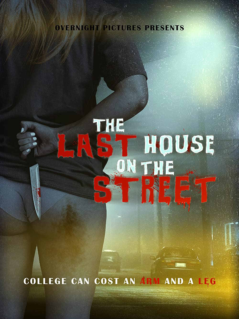 Download The Last House on the Street (2021) Full Movie [In English] With Hindi Subtitles   WebRip 720p [1XBET] FREE on 1XCinema.com & KatMovieHD.sk