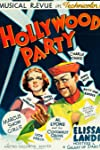 Hollywood Party (1937)