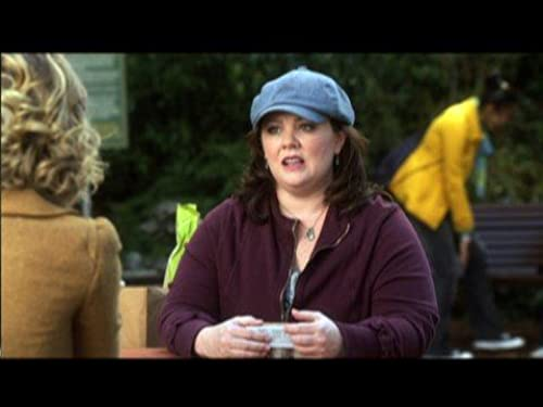 Samantha Who?: The Complete Second Season