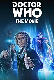 Doctor Who (1996)