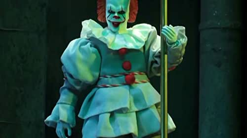 Robot Chicken: Ghandi Mulholland in: Plastic Doesn't Get Cancer