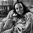 Lya Lys in The Return of Doctor X (1939)