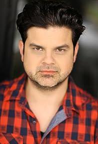 Primary photo for Blain Sanchez