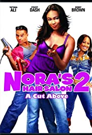 Nora's Hair Salon II(2008) Poster - Movie Forum, Cast, Reviews