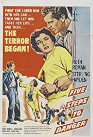 5 Steps to Danger (1956) – IMDb