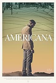 Americana Poster