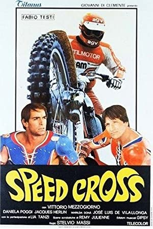 Speed Cross ( Speed Cross )