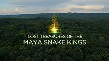 Lost Treasures of the Maya Snake Kings (2018)
