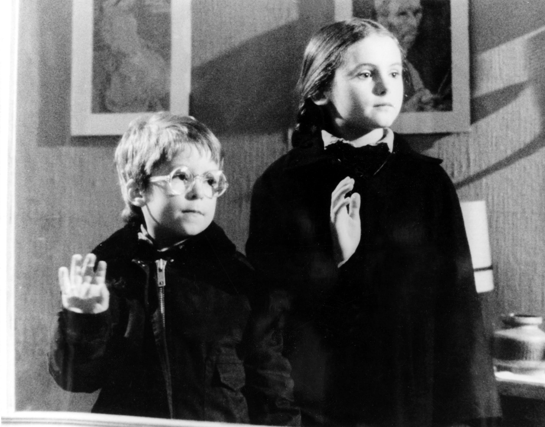 Le chemin perdu (1980)