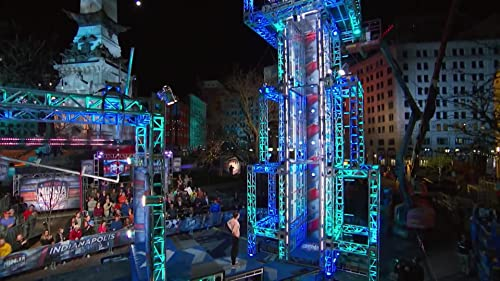 American Ninja Warrior: Trevor West