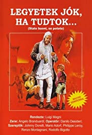 State buoni se potete (1983) Poster - Movie Forum, Cast, Reviews