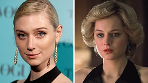 Incredible Makeup Transformations gallery