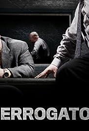 The Interrogators Poster
