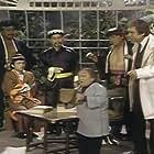 Billy Barty, Jesse Dizon, Keye Luke, Titus Napoleon, Jay Robinson, and Victor Sen Yung in Dr. Shrinker (1976)