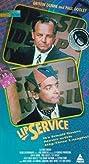 Lip Service (1988) Poster