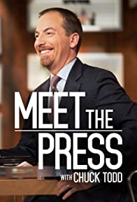 Primary photo for Meet the Press