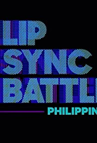 Primary photo for Lip Sync Battle Philippines