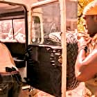 Crystal Allen and Patrick Regis in Anaconda: Offspring (2008)