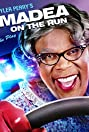 Tyler Perry's: Madea on the Run (2017) Poster