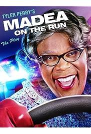 Tyler Perry's: Madea on the Run