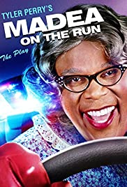 Tyler Perry's: Madea on the Run