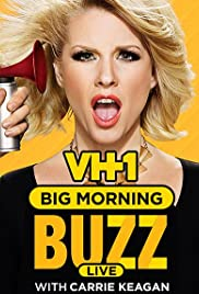 Big Morning Buzz Live Poster