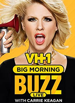 Big Morning Buzz Live (TV Series 2011– )