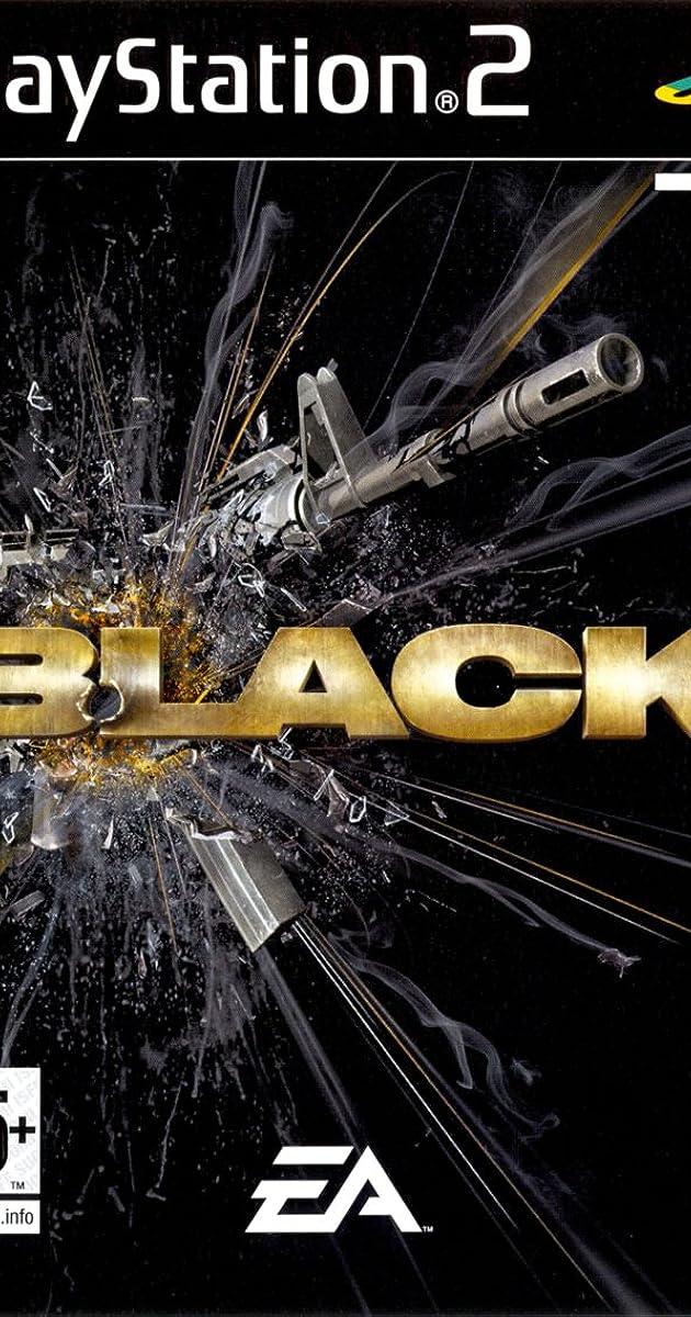 Black (Video Game 2006) - IMDb
