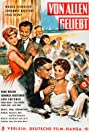 Of All Loved (1957) Poster