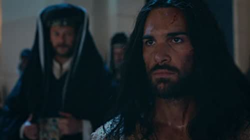 A.D. The Bible Continues: Jesus Is Questioned