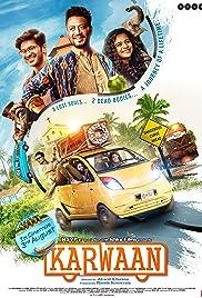 Caravan (2018) Karwaan 720p