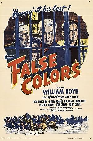 Where to stream False Colors