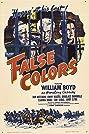 False Colors (1943) Poster
