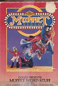 Primary photo for Muppet Video: Gonzo Presents Muppet Weird Stuff