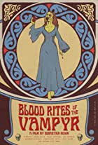 Blood Rites of the Vampyr