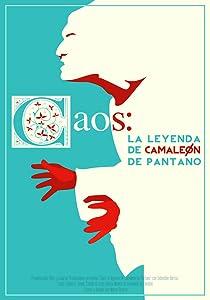 Spanish movie watching sites Caos: La Leyenda de Camaleon de Pantano [1920x1600]