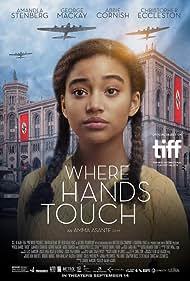 Amandla Stenberg in Where Hands Touch (2018)